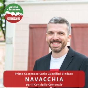 Massimiliano Navacchia per Castenaso